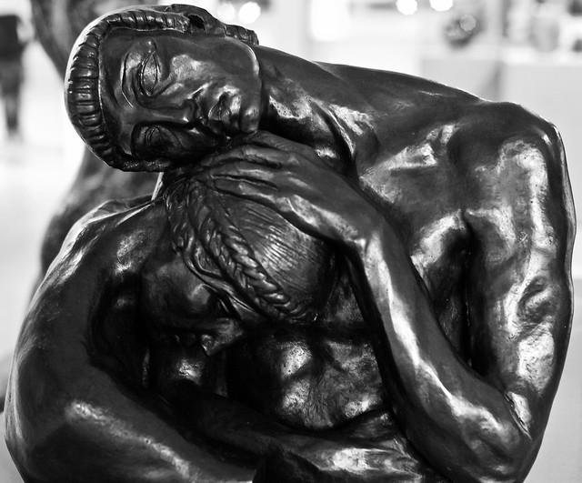 The Farewell (1920) - Diogo de Macedo (1889 - 1959)