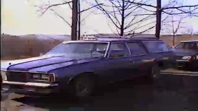 City Cab - 1988