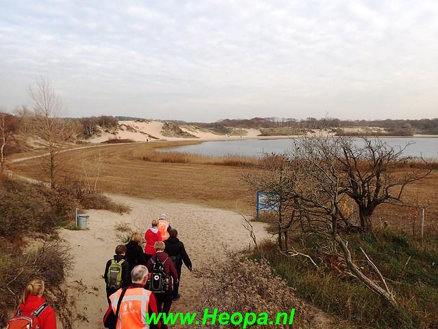 2018-11-21              Bloemendaal         25 km    (116)