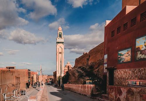 bousaada d7000 rachidhakka decembre2018 algeria algerie mosquée heritage
