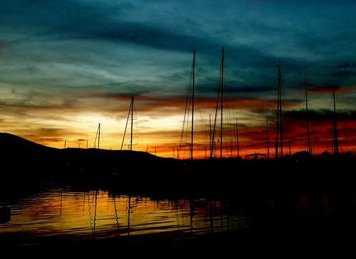 Je voudrais changer les couleurs du temps, changer les couleurs du monde   by buch.daniele