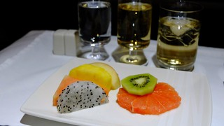 Business Class In-flight Meal - Cathay Dragon | by Matt@PEK