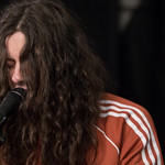 Tue, 27/11/2018 - 1:06pm - Kurt Vile Live in Studio A, 11.27.18 Photographer: Dan Tuozzoli