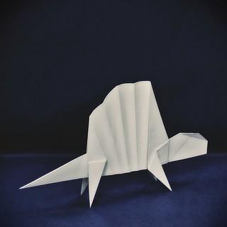 Dimetrodon grandis | by the real juston