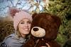Riva del Garda & Teddy Bear by Serena Bortoli Model