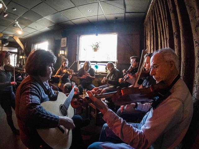 Jack of the Wood Irish Music Session-018