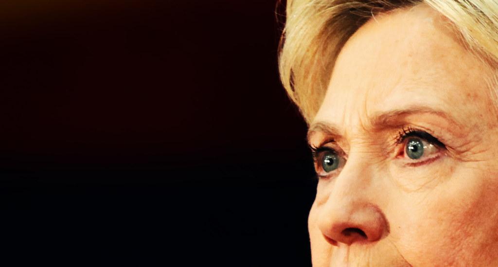 Blog: US Wahl 2020 ǀ Hillary for President? — der Freitag