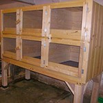 Sonderanfertigungen aus Holz