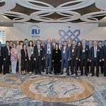 China event at IRU World Congress in Muscat, Oman
