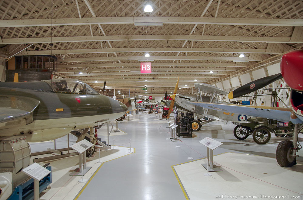 Royal Air Force Museum London-286