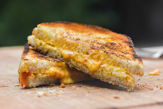 Grilled Pimento Cheese | by joshbousel