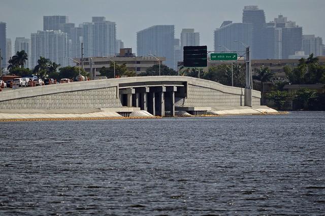New Bridge On 836