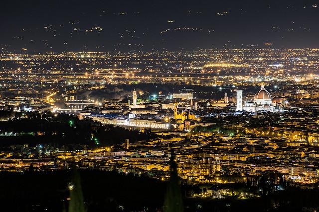 Firenze dal Bigallo