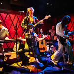 Thu, 08/11/2018 - 6:12pm - The Lemon Twigs Live at Rockwood Music Hall, 11/8/18 Photographer: Gus Philippas
