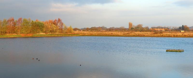 Main Lake
