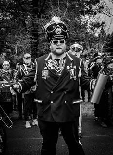 Spokane Social Justice Band