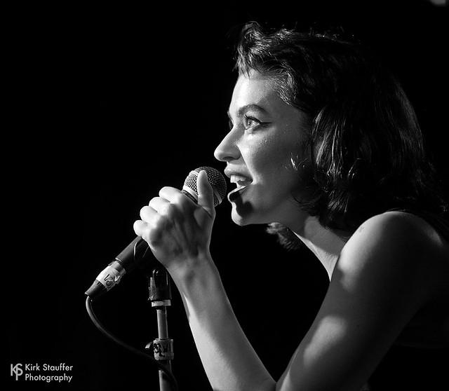 Meg Myers @ Chop Suey