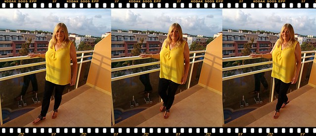 Mellow Yellow..Salou