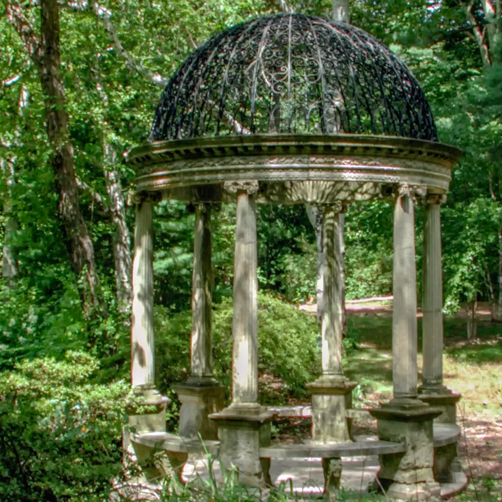 Old Westbury Gardens Long Island: OLD WESTBURY GARDENS (#53 In Series) Long Island NY Americ
