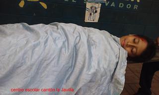 Centro Escolar Cantón La Javilla, Tepecoyo La Libertad
