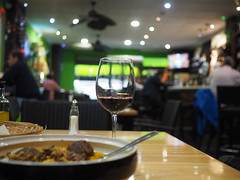Restaurant Bar Spain Andalusia Provincia de Córdoba  Baena © Spanien Andalusien © España  Andalucía ©