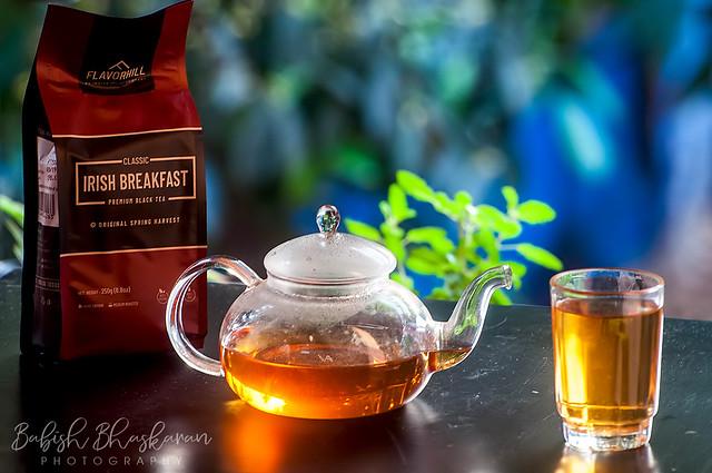 Flavorhill Spices | Irish Breakfast Tea