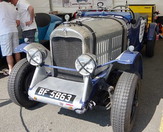 1932 Citroen C4 Roaster