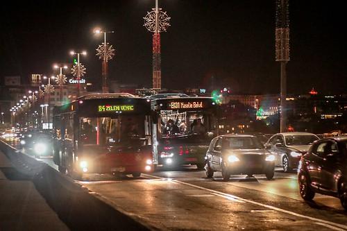 MAZ i EKO1   by busspoter