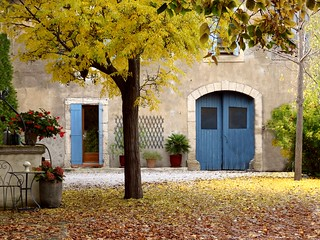 Automne en Languedoc | by Jolivillage