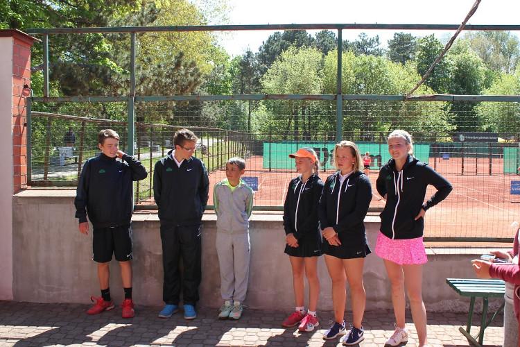 LTSS meistarsacīkstes U18 2015