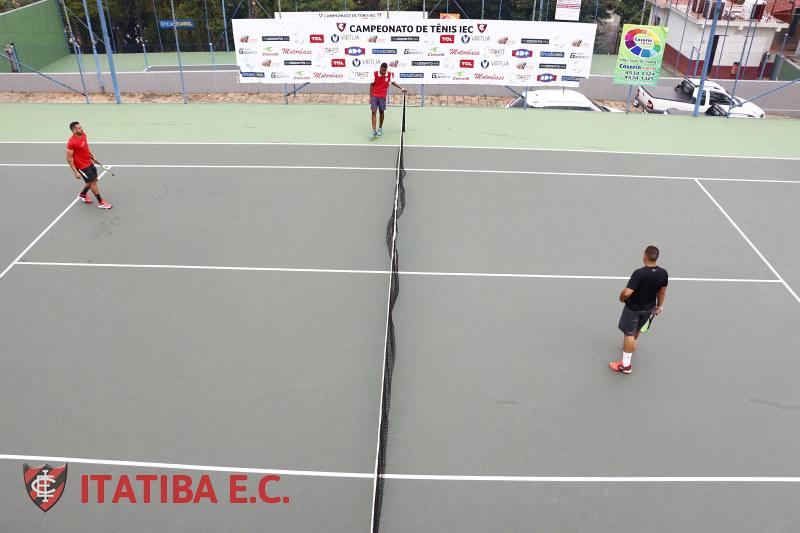 Campeonato de Tenis 2018