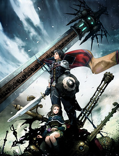 The Last Remnant | by PlayStation.Blog