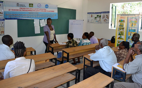 Haiti 2018. Promocion salud infantil (2) | by ASOCIACIÓN NAVARRA NUEVO FUTURO