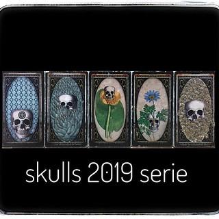 The HB Skulls 2019