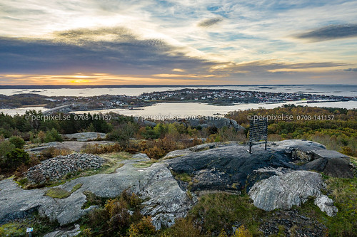 flygfoto styrsö västragötalandcounty sweden se