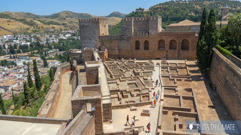 Andalucía en 10 días