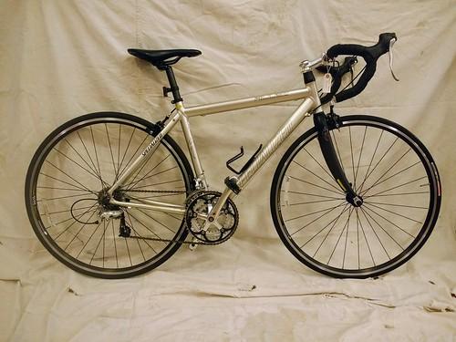 Specialized Allez   by boulevard.bikes