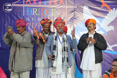 Devotional song by Laxman Ram and Saathi from Barmer RJ