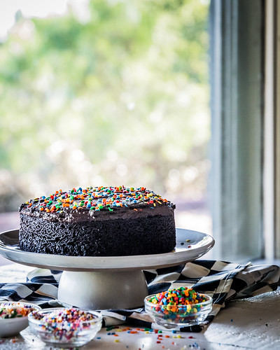 sprinkles make everything better | by Husbands That Cook