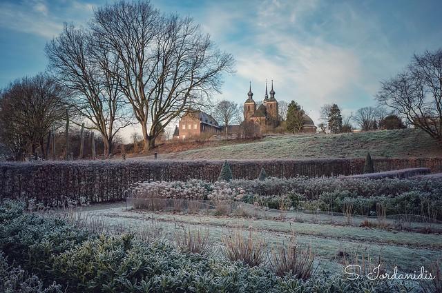 Kloster Kamp, Kamp Lintfort