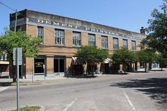 Dement Printing Company, Meridian, MS