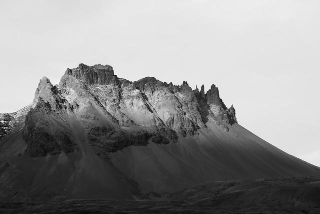 The Land of Myths - Iceland