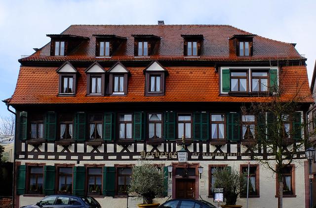Tiefenbronn - Gasthaus