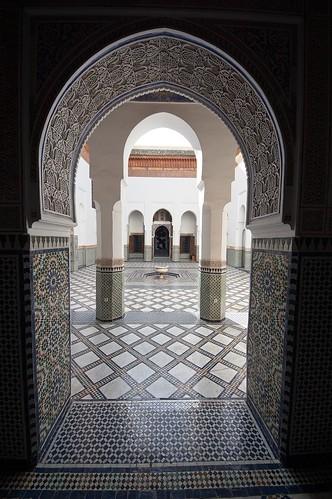 Marrakesh 2018 | by BasKooiman