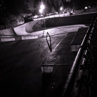 Midnight Skate | by retsoced