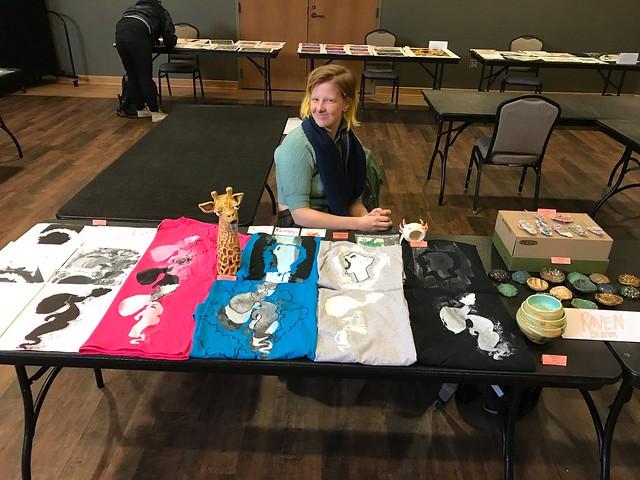 Art Agency Art Sale - 12/5/2018