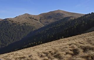 Кота 2110м., Гоцев връх 2212м. | by Dobromir Dimov
