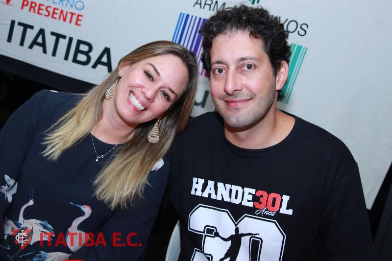 Handball Itatiba - 30 anos