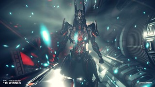 Share of the Week: Warframe - Fortuna | by PlayStation.Blog