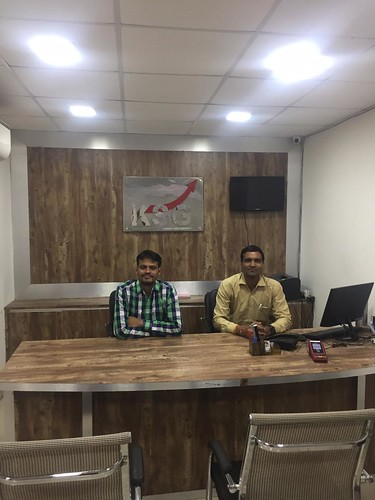 Front Desk | by khanstudygroup
